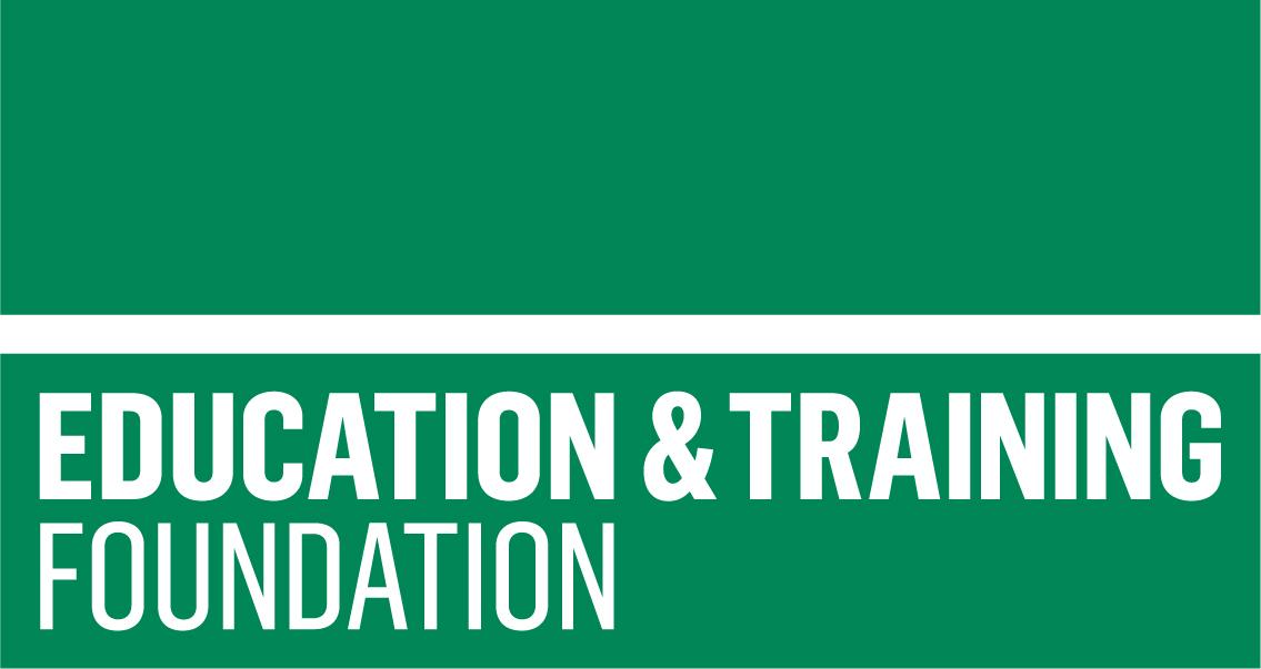 Etf Green Digital Logo